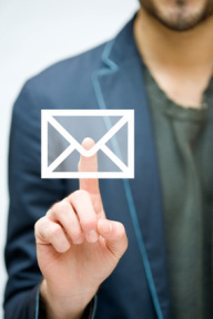 Email issues that could cause damage