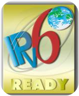 IPv6 Ready Core Phase-2 Certified